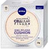 Nivea Caring Makeup 01 Cellular 15g 7471