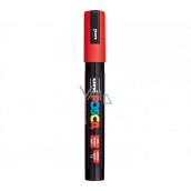Posca Universal acrylic marker 1.8 - 2.5 mm Red