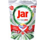 Jar Platinum Plus capsules for dishwasher 48 pieces