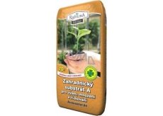 Peat Soběslav Gardening substrate A for sowing, propagation and cuttings 70 l