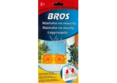Bros Fly lure 2 pieces