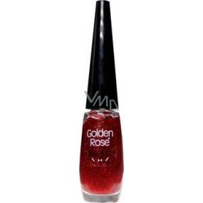 Golden Rose Nail Art decorating nail polish shade 124 7.5 ml