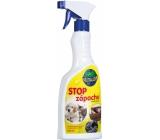 Bio-Enzym Neutralizer Stop zápachu likvidátor zápachu rozprašovač 500 ml