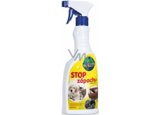 Bio-Enzyme Neutralizer Stop odor with the smell of sheep's odor liquidator 500 ml sprayer