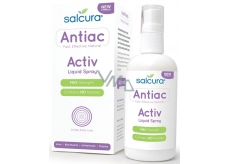 Salcura Antiac Activ Liquid protizánětlivý aktivní sprej pro aknózní pleť 50 ml