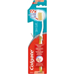 Colgate Slim Soft Soft Toothbrush 1 piece