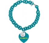 Ops! Objects Cherié Bracelet bracelet OPSBR-223 turquoise