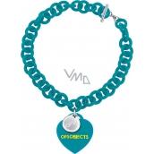 Oops! Objects Cherié Bracelet bracelet OPSBR-223 turquoise