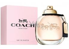Coach Eau de Parfum perfumed water for women 50 ml