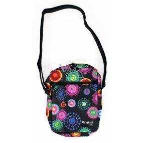 Albi Original Arabesque shoulder bag 17 x 23 x 5 cm