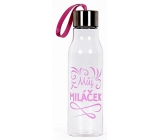 Albi Travel bottle My darling 650 ml