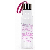 Albi Travel Bottle My Valentine 650 ml