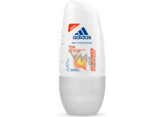 Adidas Adipower 72h antiperspirant roll-on for women 50 ml