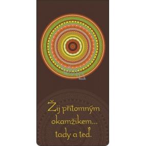 MAGNETIC BOOK Colorful mandala