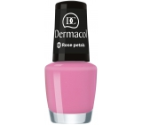 Dermacol Mini Nail Polish Summer Collection No. 2