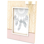 Nekupto Home Decor Photo frame with tassel