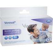 Verified Male Fertility Home Test 1 piece expiration 07/2019