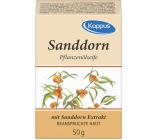 Kappus Sanddorn - Sea buckthorn toilet soap 50 g