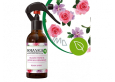 Air Wick Botanica Exotic rose and African geranium air freshener spray 237 ml