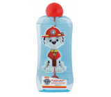 Paw Patrol Paw Patrol bubble bath and shower gel with bubble blower for children 200 ml