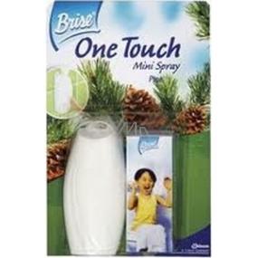 Brise One Touch Pine mini spray set air freshener 10 ml