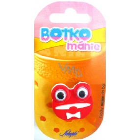 Nekupto Botko mania not only to the frog shoe 1 piece