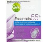 Garnier Skin Naturals Essentials 55+ night anti-wrinkle cream 50 ml