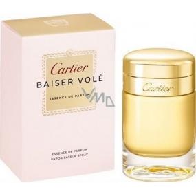 Cartier Baiser Volé Essence de Parfum parfémovaná voda pro ženy 80 ml