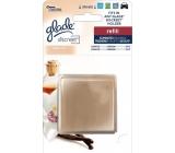 Glade by Brise Vanilla Discreet Decor osvěžovač vzduchu náhradní náplň 8 g