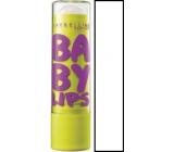 Maybelline Baby Lips Lip Balm Mint Fresh 4.4 g