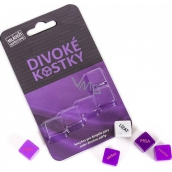 Albi Sexy Wild Dice Game for adult couples or a wild bunch of people who are not afraid of the recommended age from 18+