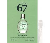 Pomellato 67 Artemisia eau de toilette unisex 1,5 ml with spray, Vialka