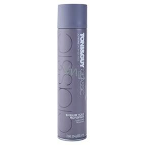 Toni & Guy Classic hairspray medium firming 250 ml spray