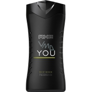Axis You Shower Gel Men 250 ml