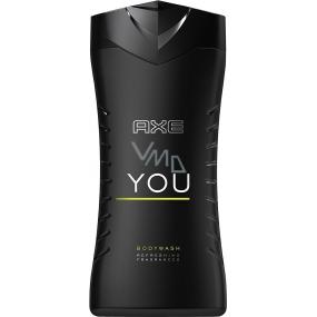 Axis You Shower Gel Men 250 ml