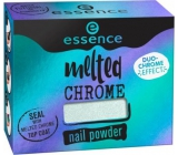 Essence Nail Melted Chrome 02