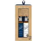 Baylis & Harding The Fuzzy Duck Ginger & Lime 2in1 Shampoo & Shower Gel 240 ml + After Shave Balm 240 ml + toilet soap 100 g