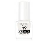 Golden Rose Ice Color Nail Lacquer nail polish mini 102 6 ml
