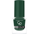 Golden Rose Ice Color Nail Lacquer nail polish mini 189 6 ml