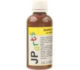 JP arts Paint for textiles for light materials, basic shades 10. Light brown 50 g