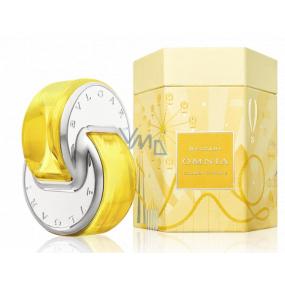 Bvlgari Omnia Golden Citrine Eau de Toilette for Women 40 ml