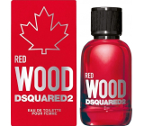 Dsquared2 Red Wood Eau de Toilette for Women 5 ml, Miniature