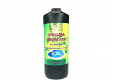 Labar Sulfuric acid 15% technical, for cleaning and adjusting the pH of the pool 1000 g