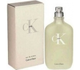 Calvin Klein CK One EdT 200 ml eau de toilette Ladies
