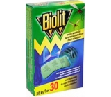 Biolit Electric mosquito repellent pads 30 pieces