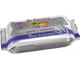 Ma Provence Bio Květ Levandule Pravé Marseille toaletní mýdlo 200 g
