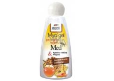 Bione Cosmetics Med & Propolis Intimate Hygiene Wash Gel 260 ml