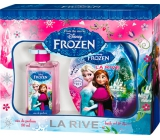 La Rive Disney Frozen perfumed water 50 ml + 2in1 shower gel 250 ml gift set