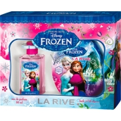 La Rive Disney Frozen perfumed water 50 ml + 2in1 shower gel 250 ml gift set