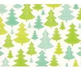 Nekupto Gift Kraft Bag Medium 23 x 18 x 10 cm Christmas